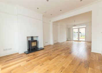 Thumbnail 5 bedroom terraced house for sale in Thornsbeach Road, Catford
