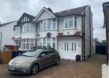 Thumbnail 3 bed maisonette to rent in Cayton Road, Greenford