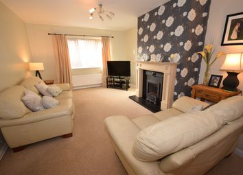 Thumbnail 3 bedroom semi-detached house for sale in Elsmore Road, Manchester