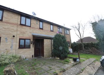 Thumbnail 2 bedroom terraced house for sale in Churchfields, Barry