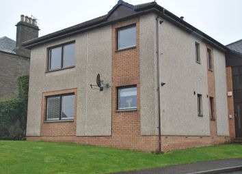 Thumbnail 2 bed flat to rent in Buick Rigg, Arbroath, Angus