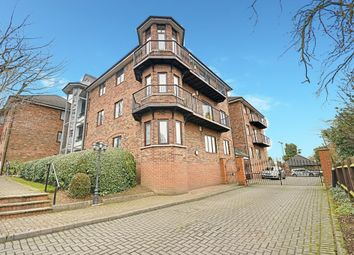 Thumbnail 2 bedroom flat to rent in Beechcroft House, Park View Road, Ealing