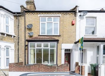 Thumbnail 4 bed property to rent in Ashville Road, Leytonstone