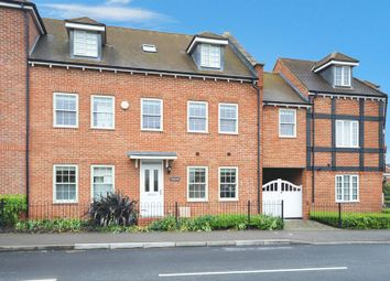 Thumbnail 5 bed property to rent in Princess Mary Drive, Halton Camp, Aylesbury