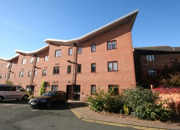 Thumbnail 2 bed flat to rent in Doltons Wharf, Spring Lane, Worcester