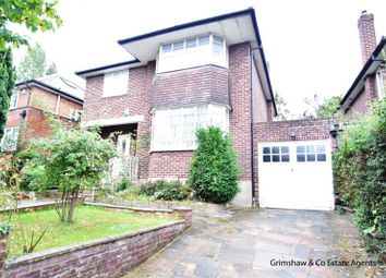 Thumbnail 4 bed detached house for sale in Ashbourne Road, Haymills Estate, Ealing, London