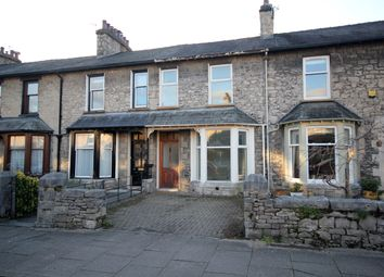Thumbnail 2 bed terraced house to rent in Castle Garth, Kendal