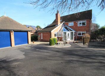 Thumbnail 5 bed detached house for sale in Lancaster Drive, Martlesham Heath, Ipswich