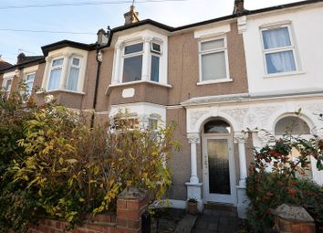 Thumbnail 3 bed terraced house for sale in Shrubland Road, Walthamstow, London