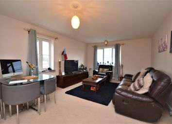 Thumbnail 2 bedroom flat to rent in Anstey Road, Farnham, Surrey
