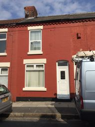Thumbnail 2 bed terraced house for sale in Olton Street, Wavertree