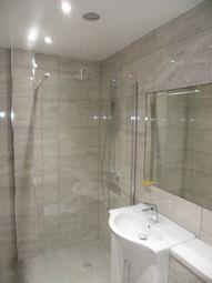 Thumbnail 1 bed flat to rent in Quainton Street, Neasden