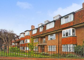 Thumbnail 2 bed flat to rent in Beechwood Court, West Street Lane, Carshalton, Surrey