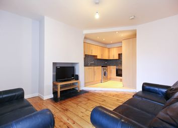 Thumbnail 3 bed flat for sale in Bolingbroke Street, Heaton, Newcastle Upon Tyne