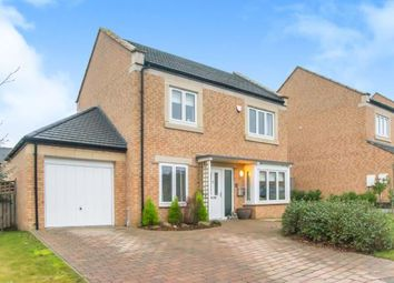 Thumbnail 3 bed detached house for sale in Beechwood Drive, Prudhoe, Northumberland, Tyne And Wear