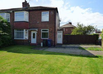 2 bed flat for sale in Kentmere Avenue, Walkerdene, Newcastle Upon Tyne NE6