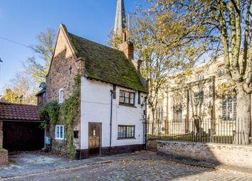 Chapel Lane, King's Lynn PE30