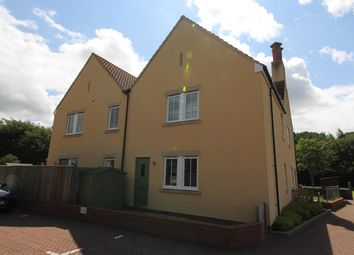 Thumbnail Flat to rent in Blackhorse Place, Mangotsfield, Bristol