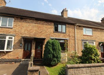 2 bed terraced house for sale in Wesley Place, Newcastle-Under-Lyme ST5