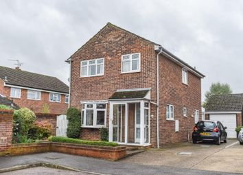 3 bed detached house for sale in Rayfield Close, Barnston, Dunmow CM6