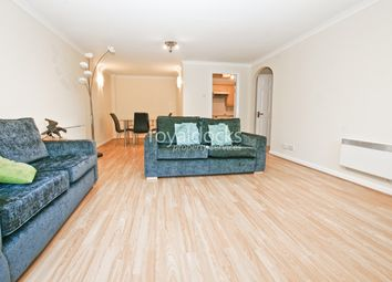 Thumbnail 2 bedroom flat to rent in Meridian Place, London, London