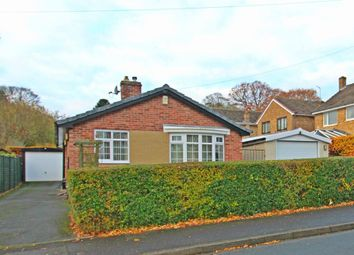 Thumbnail 2 bedroom detached bungalow for sale in Siddon Drive, Almondbury, Huddersfield