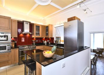 Thumbnail 4 bed maisonette for sale in Mortimer Road, Clifton, Bristol, Somerset