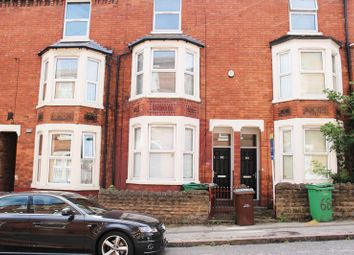 Thumbnail 4 bedroom terraced house to rent in Lees Hill Street, Sneinton, Nottingham