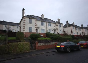 Thumbnail 2 bed flat to rent in Arrowsmith Avenue, Glasgow