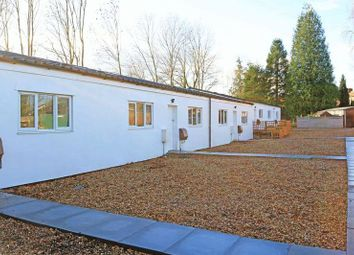 Thumbnail 3 bedroom bungalow for sale in 4 Sampson Park, Madeley, Telford