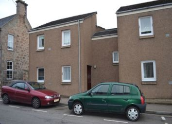Thumbnail 1 bedroom flat to rent in South Guildry Street, Elgin