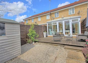 Thumbnail 3 bed terraced house for sale in Ascot Terrace, Great Amwell, Ware