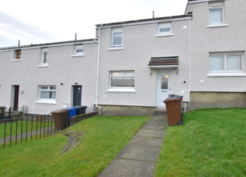 Thumbnail 2 bed terraced house for sale in 33 Golf Drive, Port Glasgow