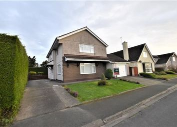Thumbnail 4 bed property for sale in Gainsborough Crescent, Ramsey