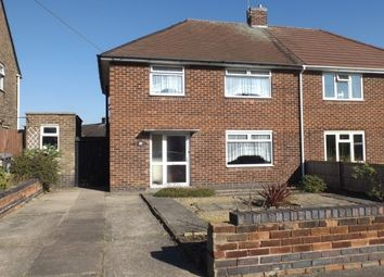 Thumbnail 3 bedroom property to rent in Broomhill Road, Hucknall, Nottingham