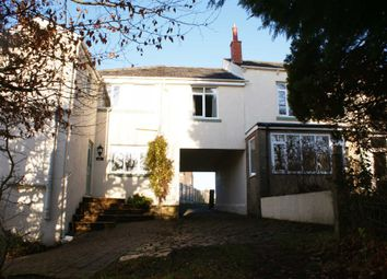 Thumbnail 5 bed semi-detached house for sale in Harwood Meadows, Hough Fold Way, Harwood