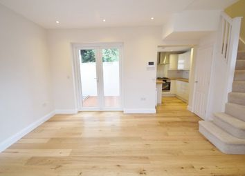 Thumbnail 2 bed terraced house to rent in Florence Street, London
