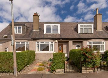 Thumbnail 3 bedroom terraced house for sale in 34 Ashley Drive, Edinburgh