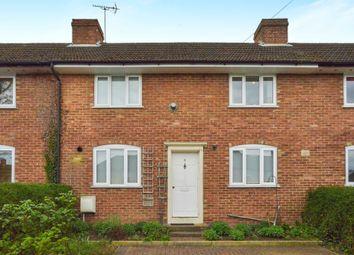 Thumbnail 3 bedroom terraced house for sale in Trunk Furlong, Aspley Guise, Milton Keynes