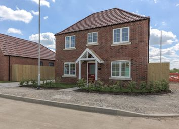 Thumbnail 3 bed detached house for sale in Plot 48, The Kirton, Stickney Meadows, Stickney
