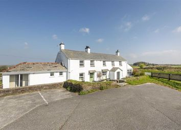 Thumbnail Pub/bar for sale in Halfway House Inn And 'the Lighthouse', St Jidgey, Wadebridge
