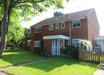 Thumbnail 3 bed flat for sale in Dean Drive, Wombourne