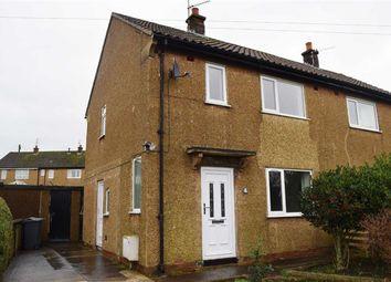 Thumbnail 2 bed semi-detached house to rent in School Lane, Forton, Preston