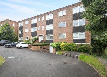 Thumbnail 2 bed flat for sale in Anarth Court, 44 Oatlands Drive, Weybridge, Surrey