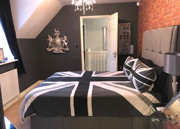 Thumbnail 3 bed link-detached house for sale in Stoke Road, Old Shirley, Southampton