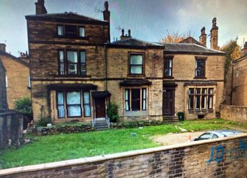Thumbnail 3 bedroom semi-detached house to rent in North Park Road, Bradford