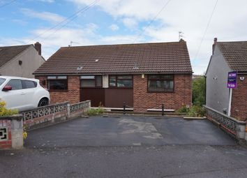 Thumbnail 3 bed semi-detached house for sale in St. Peters Rise, Headley Park