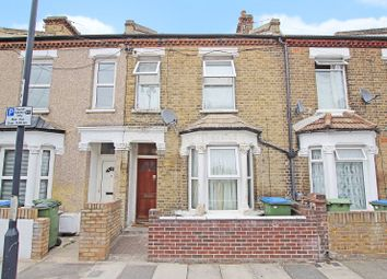 Thumbnail 2 bed terraced house for sale in Gunning Street, Plumstead