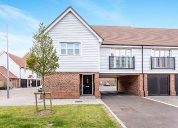 2 bed property for sale in Mole Crescent, Faygate, Horsham RH12