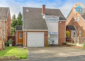 3 bed detached house for sale in Briar Drive, Buckley CH7